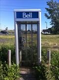 Image for Telephone payant - Boul. Frechette - Chambly