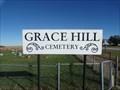 Image for Grace Hill Cemetery, Belleville, Kansas
