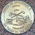 Image for Corps of Discovery II (U.S. Mint Staircase) - Denver, CO