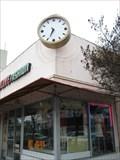 Image for 3D Clock - San Jose, CA