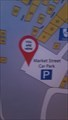 Image for You Are Here - Market Street Car Park - Wymondham, Norfolk