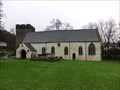 Image for St Cadocs - Church of Wales - Llancarfan, Vale of Glamorgan, Wales.