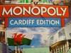 The Senedd - Cardiff Edition - Wales.