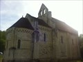 Image for La chapelle Saint Lazare - Noyers sur Cher - France