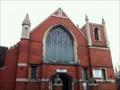 Image for Union Free Church (Baptist & United Reformed) - Wellington, Telford, Shropshire