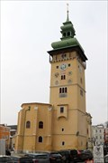 Image for Rathausturm / Town hall tower - Retz, Austria