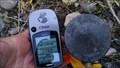 Image for BLM Survey Marker T4N R4OE AP1 S20