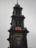 Image for Westerkirk Carillon  -  Amsterdam, Netherlands