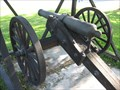 Image for Civil War Cannon - Pittsburg, New Hampshire