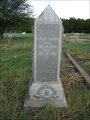 Image for S.W. McGrady - Prairie Valley Cemetery - Prairie Valley, TX