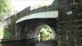 Image for Stone Bridge 140 On The Leeds Liverpool Canal – Nelson, UK