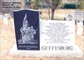 Image for Confederate Soldiers Memorial Confederate Soldiers Reinterred from Gettysburg - Raleigh NC