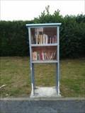 Image for Boîte à livres - Le Hameau de Fauquissart - Laventie, France