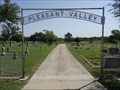 Image for Pleasant Valley Cemetery - Sachse, TX
