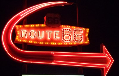 Route 66 Motel - Kingman