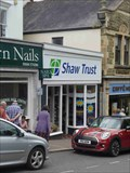 Image for Shaw Trust charity shop, Great Malvern, Worcestershire, England