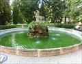 Image for Chateau Fountain - Detenice, Czech Republic