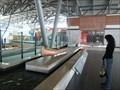 Image for Birchbark Canoe, Ottawa International Airport - Ottawa, Ontario
