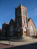Image for First Presbyterian Church - Auburn, Nebraska