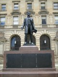 Image for Abe - Statue in Cleveland Ohio
