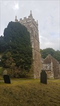 Image for Bell Tower - St Anne - Whitstone, Cornwall