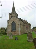 Image for St Michael, Upton Warren, Worcestershire, England