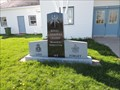 Image for Nova Scotia Branch #1 Memorial - Middleton, NS