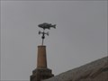 Image for Fish Weather Vane - Bletchley,Bucks