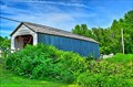 Image for Old Covered Bridge - Sheffield MA