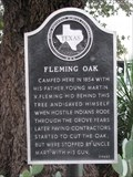 Image for Fleming Oak