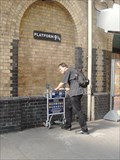 Image for Platform 9 3/4