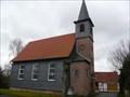 Image for Wetterburg parish church, Hesse, Germany