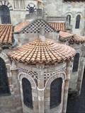 Image for Eglise Notre-Dame-du-Port- Clermont-Ferrand, France
