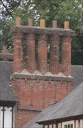 Image for Cliff Villas' Chimneys, Ludford, Shropshire.