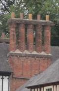 Image for Cliff Villas' Chimneys, Ludford, Shropshire.