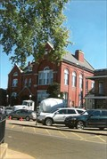 Image for Oxford City Hall - Oxford, MS