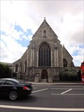 Image for St Mary & St Michael Church, Commercial Road, London, UK