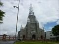 Image for Église Sainte-Luce, Disraéli,Québec-Canada