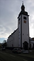 Image for Kirche St. Marien - Bad Breisig - RLP - Germany