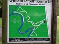 "Image for William P. ""Bill"" Kemp Hiking and Nature Trails at Old Waynesborough Park in Goldsboro, NC"
