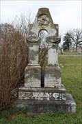 Image for Ewing - Willow Wild Cemetery - Bonham, TX