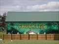Image for Mural at Chuckles Family Fun Center Crossville Tennessee