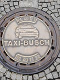 Image for Taxi-Busch - Andernach, RP, Germany
