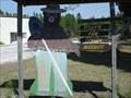 Image for Smokey Bear - New River Forestry Station - Bradford County, FL