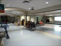 Image for Inside Norman Rogers Airport - Kingston, Ontario