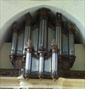 Image for L'orgue de la cathédrale Saint Pierre d'Angoulême France
