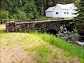 Image for CCC Bridge - Savenac Nursery - Haugan, Montana
