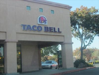 Taco Bell South Tracy Ca Restaurants On Waymarking