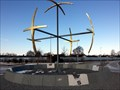Image for Tegnet / The Sign Compass Ring - Skive, Denmark