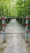 Image for Passerelle du parc riverain du Domaine Garth - Lorraine, Qc